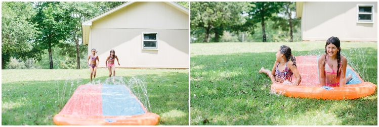 atlanta lifestyle photographer,back yard play,meghan stewart photography,newnan lifestyle photographer,peachtree city lifestyle photographer,slip n slide,